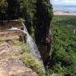 ピナイサーラの滝、西表島へ