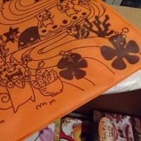 沖縄からのあたたかいお土産^ - ^