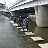 自転車ツーリング