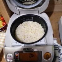 小さな圧力IH炊飯器の力