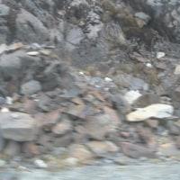 アンデス・ブランカ山脈紀行;第5日目(1);トレッキング1日目;専用車でヴァケリアへ