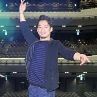 ダンスで舞台に!
