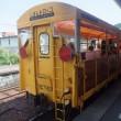 元気な内に四国ぐるり列車旅3  四万十 トロッコ列車