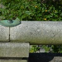 まち歩き滋賀0214  琵琶湖疏水 鹿関橋