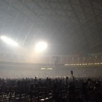 ミスチル25周年LIVE☆