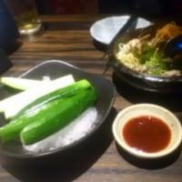 西大阪を満喫する