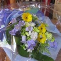 Liveの花束