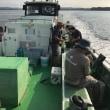 潮目悪いもソコソコ乗り。城ヶ島沖マルイカ