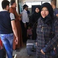 UNHCRの難民受け入れリストで、2900万人のトルコがトップ