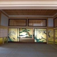 1156 「名古屋城、復元本丸御殿」