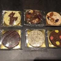 chocolat  BEL AMER