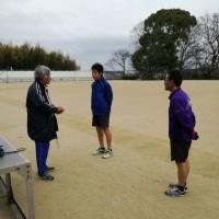 3月25日(土)総合運動公園・26日(日)北小学校 〈No.89・90〉