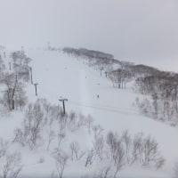 スキー 2017/02/16