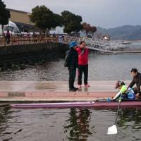 第12回全国中学校選抜ボート大会(その3)