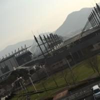 北九州サッカースタジアム