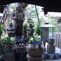 「近畿三十六不動巡り」報恩院は大阪市中央区にある真言宗醍醐派の仏教寺院
