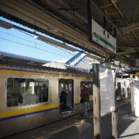 内房線全駅下車への道・第2回(その1)