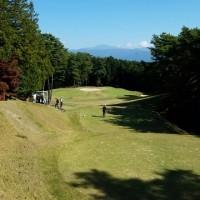 松乃本店ゴルフ会10月コンペ