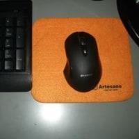 うっかり。マウスを壊してしまった(T_T)
