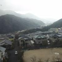 広島から山口に