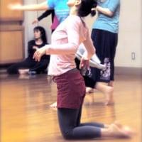 コンテンポラリーダンス&オイリュトミー:春の募集・4月のレッスン日程(櫻井郁也ダンスクラス)