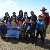 生駒山登山