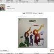 iTunes のアートワークで、画像を一括アップロードする方法がわかりました。