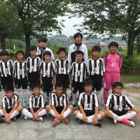 【二日目】県ちびっこサッカー選手権大会