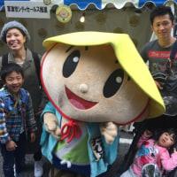 日本橋京橋祭り