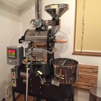 オリジナルコーヒー(自家焙煎珈琲)始めました