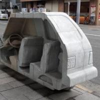 立川駅北口アート