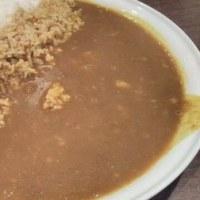 ココイチ ポークカレー ご飯700グラム