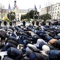 これだからEUでムスリムは嫌われる