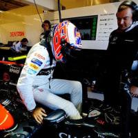 ジェンソン・バトン、マクラーレンのQ1でのミスに苛立ち