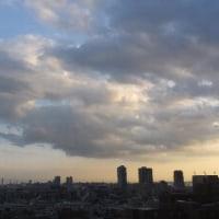 2016-10-18    その日の雲   NO.8