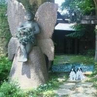 5月の旅行~その2(榛名湖&ロックハート城編)
