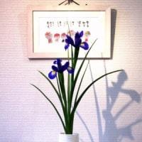 気軽に花を楽しむための和のアイテム