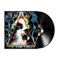 Def Leppard/Hysteria (2LP)