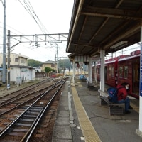 No.702 和歌山の旅・・・各駅巡り、和歌山電鉄・その2+こんなことがあるのでしょうか