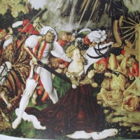聖カタリナの殉教