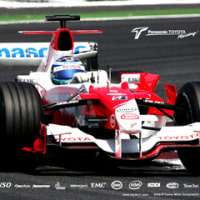 F1開幕!!!