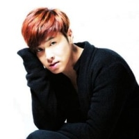 Happy birthday to YUNHO��