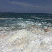 今年三度目の追浜〜天気晴朗なれど波高し〜