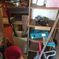 熊本市 ゴミ屋敷倉庫の不用品片付け処分‼️遺品整理 遺品の買取&処分 片付け賜ります。