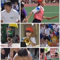 体育祭&運動会