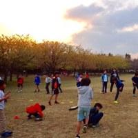 【高洲】3/23 練習