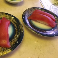 禁酒の日は寿司 in てつりゅう房
