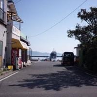 丸谷港とおはぎ