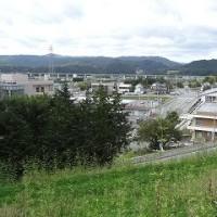 167日目 避難指示が解除された2つの町(1)