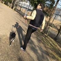 公園デビュー!
